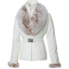 M.Miller Mela Insulated Ski Jacket with Fur (Women's) | Peter Glenn