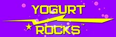 Yogurt Rocks