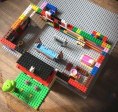Trials & Tribulations Of A Brummie Mummy: Lego Dream House