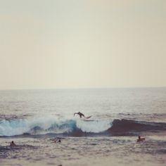 #surfing at #poipu #beach #leftsanrights allday! - @Chubbysurf #sicksurf !