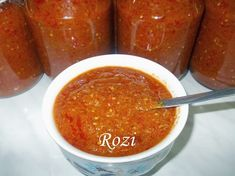 Mexican, Cooking, Ethnic Recipes, Food, Automata, Red Peppers, Cucina, Kochen, Essen