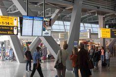 El software de BroadSign gestiona los contenidos de la red de digital signage en los aeropuertos holandeses