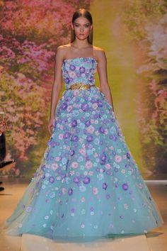 Zuhair Murad Couture Lente 2014 (30)  - Shows - Fashion