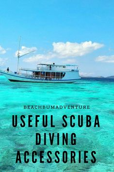 useful dive accessories What to take scuba diving in asia top dive destinations in tropical, warm water seas oceans. Essential items and packing list guide for useful dive accessories to take on dive boats like gopros and red filters. Diver information ti http://www.deepbluediving.org/zeagle-ranger-bcd-review/