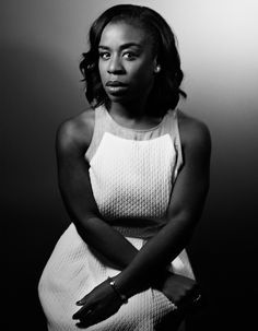 Orange Is the New Black's Uzo Aduba on the One Cultural Thing She's Doing This…