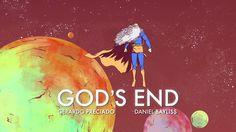 God's End Motion Comic
