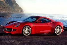 Ferrari Dino to return in 2013