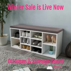 🛍LAY DOWN FOR LESS At #MATTRESSOFFERS - FOR YOUR BEAUTIFUL HOUSE🛍  Winter Safety Is COOL.  WINTER SALE ON MATTRESS OFFERS  Ottoman & Storage Bench Online Browse - Mattress Offers   Shop exciting offers on our collection of premium Ottoman Storage Benches. Order your favourite Storage Benches now and pay later in small slices.  #storage #wintersale #shophumm Storage Benches, Storage Ottoman Bench, Bench With Storage, Live In The Now, Winter Sale, Beautiful Homes, Mattress, Safety