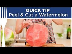 Easiest Way to Peel