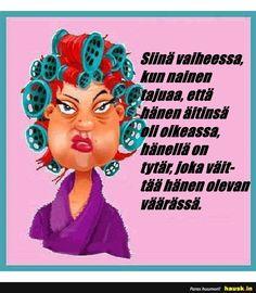 HAUSK.in - Hauskat kuvat ja vitsit. Hyvällä tuulella joka päivä! Movies, Movie Posters, Films, Film Poster, Popcorn Posters, Cinema, Film Books, Film Posters, Movie Quotes