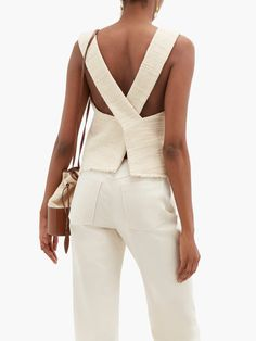 Mode Top, Fashion Outfits, Womens Fashion, Curvy Fashion, Diy Clothes, Passion For Fashion, Beachwear, Summer Outfits, Cute Outfits