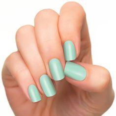 Incoco Nail Polish Strips, Green, Tapas for Two ($7.99) ❤ liked on Polyvore featuring beauty products, nail care, nail treatments, nails, beauty, makeup and nail polish