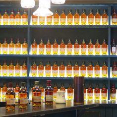 Aberlour's Single Malt Scotch Whisky - Cool Hunting