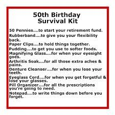 I  like a survival kit as a big gift basket....but actualy things she likes/will use .i.e. Couple bottles of cabernet Savignon, Target Gift Card for Dye, coupon for Sadie-Nonnie time, Gift Card to the new pasta place they like (too tired to cook)......only if we have time, but i think it could be really simple.