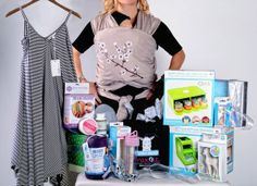 Fairhaven Health products were featured in the Brilliant Baby Products Celebrity Gift Baskets!