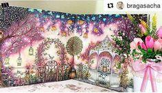 Post by desenhoscolorir on Instagram   Vibbi