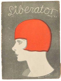 Liberator : 1923