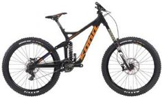 Kona Supreme Operator 2016 Dh Mountain Bike t's the same bike Graham Agassiz and Antoine Bizet flip and huck and rail down the world's burliest mountains. For you it's the out-of-the-box downhill bike of your dreams. Kona Carbon front triangle  http://www.MightGet.com/april-2017-1/kona-supreme-operator-2016-dh-mountain-bike.asp