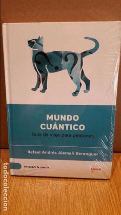 DESCUBRIR LA CIENCIA Nº 2 / MUNDO CUÁNTICO / RAFAEL ANDRÉS ALEMAÑ BERENGUER. / PRECINTADO.