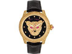 Panther bling