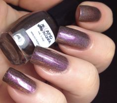 Vapid Lacquer Swatch
