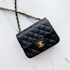 7f8ea7bd475a The Best First Chanel Bag  - Chase Amie Luxury Handbags