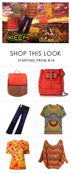 """So Fresh and So Keen: Contest Entry"" by madalina-bailesteanu on Polyvore featuring The Volon, Carven, Dolce&Gabbana, Valentino, Hermès and keen"