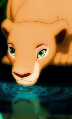 Learn how to crank dat lion king