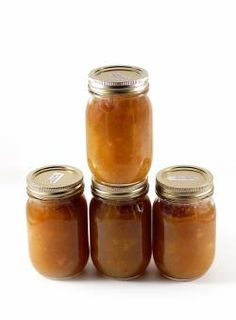 Sugar free - Spiced Apple Butter