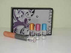 Mary Kay Simply Chic Eau de Toilette Fragrance & Lip Gloss Duo Set ~ Limited Edition & Discontinued