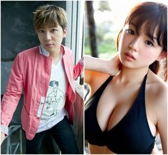 FNC Denies F.T. Island's Hongki Currently Dating Japanese Singer and Model Ai Shinozaki | Koogle TV