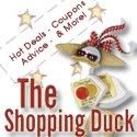 The Shopping Duck — Just Ducky Reviews and More!
