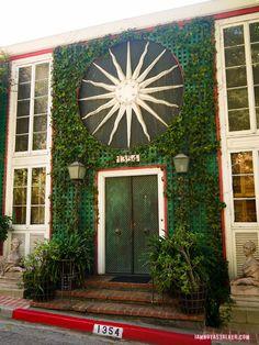 Tony Duquette #GISSLER #interiordesign