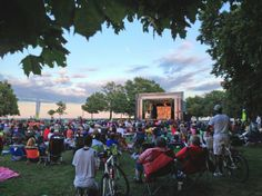 Top Chicago Outdoor Events: Theatre, Movies, Arts Summer 2014 http://www.chicagonow.com/show-me-chicago/2014/06/top-chicago-outdoor-events-theatre-movies-arts-summer-2014/