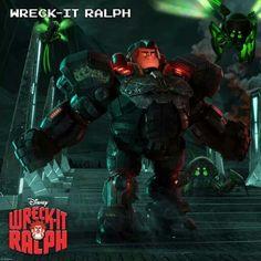 Cool Ralph