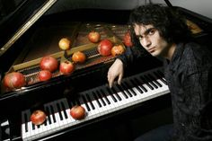 Tigran Hamasyan is a young musician born 1987 in Armenia. In 2003, Tigran moved with his family to Los Angeles, California. He began playing piano at the age of 3. Since the age of 13, he has played in European festivals. His reputation has steadily grown with every performance.