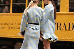 Spring street trend 2015 men, women   milan-womens-fashion-week-spring-summer-2015-street-style-4-17