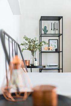 Heute Zeige Ich Euch Das Esszimmer Unserer Neuen Wohnung Mit Einem Ganz  Besonderen Esstisch Von PUUURO Aus Oldenburg Als Herzstück. | Pinterest