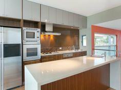 29 Kangaroo Street, Manly, NSW 2095 #caesarstone #kitchen #design #inspiration #benchtop #renovation #ideas