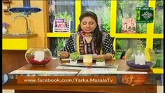 Chatkharaydaar Dahi Baray by Chef Rida Aftab