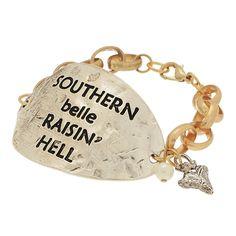 Judson & Company :: Message Jewelry :: 405838