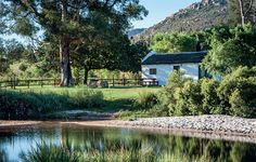 Farm stays in South Africa - Getaway Magazine Holiday Destinations, Travel Destinations, Cape Dutch, Farm Stay, Africa Travel, Pictures To Paint, Weekend Getaways, Country Life, Road Trips
