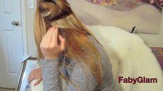 COMO PONERTE EXTENSIONES DE PELO/CABELLO (CLIP IN HAIR EXTENSIONS)