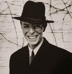 Anton Corbijn · David Bowie · 1993