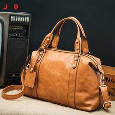 Barato 1 NEW 2016 mulheres marca de luxo bolsas de couro sacos de mulheres  mensageiro sacos adbdeb8256