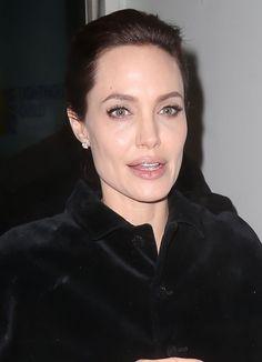 Angelina Jolie and Ethan Hawke   The Angelina Effect ...