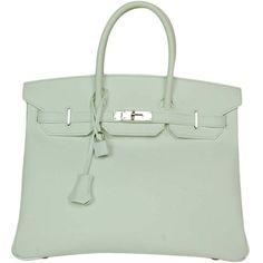 white birkin bag before 2007