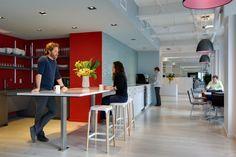 Arrowstreet Offices | Architect Magazine | Arrowstreet, Boston, MA, USA, Office, Renovation/Remodel, LEED Gold