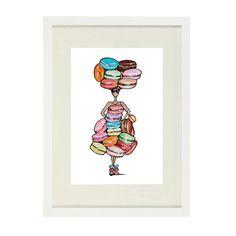 Framed Art, Framed Prints, Art Prints, Lemon Print, Shape And Form, Animal Party, Limited Edition Prints, Graphic Design Illustration, Painting Frames