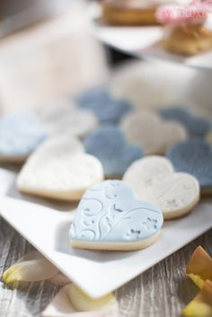 Light Blue | Colors | WedLuxe Magazine